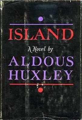 Picture Of Island First Us Edition