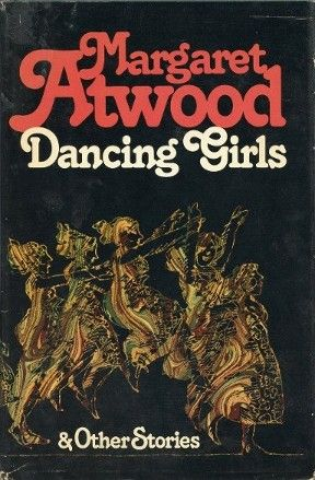Picture Of Margaret Atwood Dancing Girls