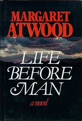 Picture Of Margaret Atwood Life Before Man