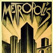 Picture Of Metropolis 1927 Poster