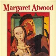 Picture Of The Handmaid's Tale First Edition Book Cover