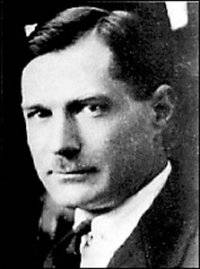 Picture Of Yevgeny Zamyatin